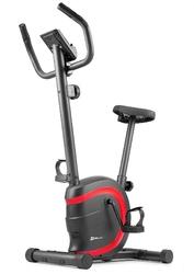 Rower magnetyczny hs-015h vox czerwony - hop sport - czerwony