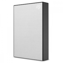 Seagate Dysk Backup Plus 5TB 2,5 STHP5000401 srebrny