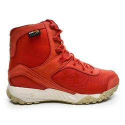 Buty trekkingowe under armour valsetz cordura - czerwony