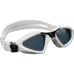 Aquasphere okulary kayenne clear lens