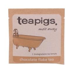 Teapigs chocolate flake tea - koperta