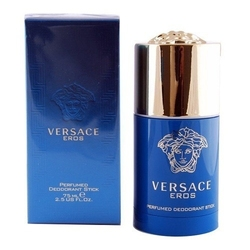 Versace eros perfumy męskie - dezodorant w sztyfcie 75ml