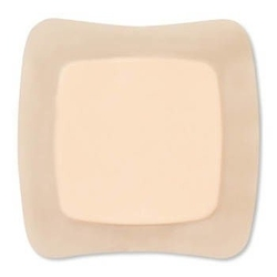Aquacel foam opatrunek piankowy 10cm x 10cm x 1sztuka