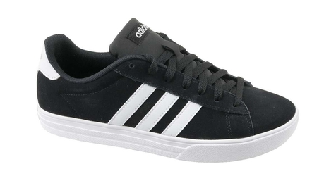 Buty adidas daily 2.0 db0273 43 13 czarny
