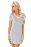 Livia corsetti amarantta koszula nocna