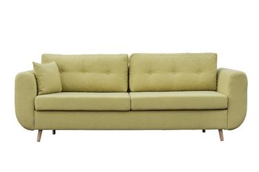 Sofa alpo rozkładana skandynawska