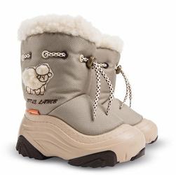 Śniegowce dziecięce LITTLE LAMB 2 NA