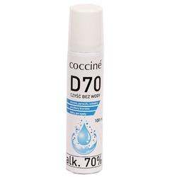 Płyn do dezynfekcji powierzchni 70 alkoholu coccine 100 ml