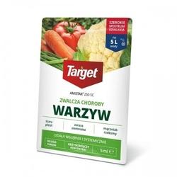 Amistar 250 sc – zwalcza choroby warzyw – 5 ml target