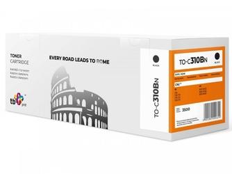 TB Print Toner do OKI C310 TO-C310BN czarny 100 nowy