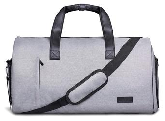 Packshi torba podróżna dla mężczyzn z funkcją pokrowca na garnitur