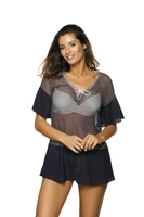 Sukienka plażowa marko claire cosmo m-460 4