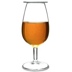 kieliszek do degustacji whisky z pokrywką 140 ml