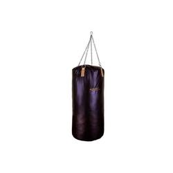 Worek bokserski 130 cm fi45 cm wypełniony 35 kg + torpeda mc-w130|45-full - marbo sport