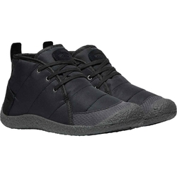 Buty miejskie damskie keen howser quilted chukka