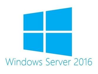 Fujitsu windows serwer 2016 rdsca 10ur s26361-f2567-l575