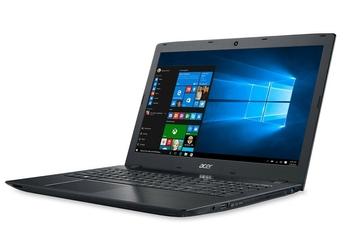 Acer Laptop Aspire E5-576-392H  REPACK WIN10Hi3-8130U6GB256SSDDVD15.6 FHD