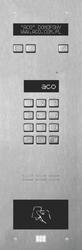 Aco inspiro 5+ centrala master, do 1020 lokali, lcd, rfid do 6144 breloków - szybka dostawa lub możliwość odbioru w 39 miastach