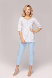 Regina 904 plus piżama damska