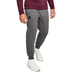 Spodnie dresowe męskie ua rival fleece jogger