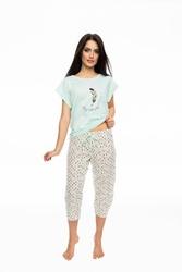Rossli sal-py-1056 piżama damska