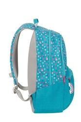 Plecak samsonite color funtime niebieski