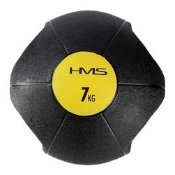 Piłka lekarska 7 kg nku07 - hms - 7 kg