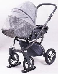 Narta do wózka dziecięcego xl- classic