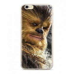 ERT Etui Star Wars Chewbacca 003 iPhone X SWPCCHEBA626