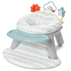 Skip hop siedzisko dla niemowlaka 2w1 chmurka