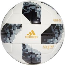 Piłka nożna adidas russia 2018 telstar junior 290 5