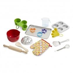 Nauka pieczenia - zestaw dla dzieci