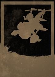 League of legends - corki - plakat wymiar do wyboru: 40x50 cm