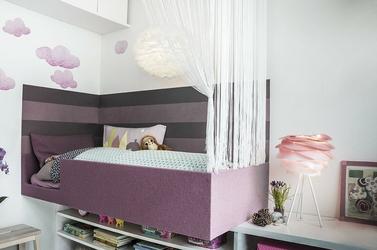 Abażur lampa carmina mini gradient baby rose umage 02080