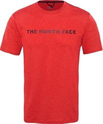 T-shirt męski the north face train n logo t93uwv674