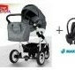 Wózek adbor nemo standard 3w1 maxi cosi cabriofix