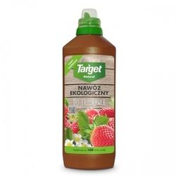 Płynny nawóz do truskawek – ekologiczny – 1 l target