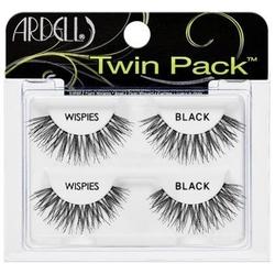 Ardell twin pack wispies black rzęsy wydłużające i nadające objętości