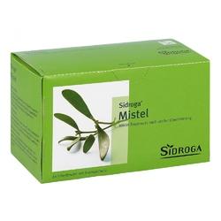 Sidroga herbata z jemioły saszetki