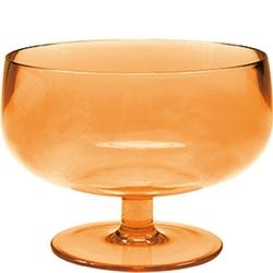 Pucharek na lody zak designs pomarańczowy 0828-660