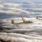 Lot szybowcem - ostrów wielkopolski