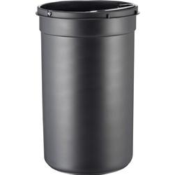 Kosz na śmieci różowy pedałowy kickmaster junior 12 litrów wesco 180312-26