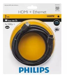 Philips kabel hdmi ethernet 3 metry