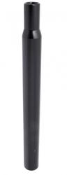 Wspornik siodła aluminiowy 27.2 x 300mm czarny