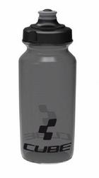 Bidon  cube 13030-44 icon 0,5 l czarny