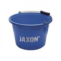Jaxon wiadro + pokrywa method feeder 12l