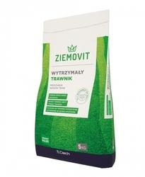 Trawa wytrzymały trawnik – 5 kg ziemovit