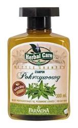 Herbal care szampon pokrzywowy 300ml