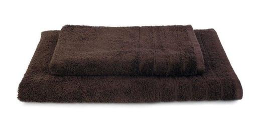 Ręcznik elegant czekoladowy andropol 70 x 140