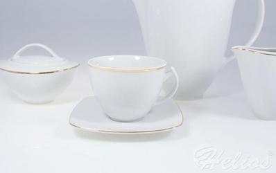 Garnitur do kawy dla 12 os. 27 części - 3603 akcent